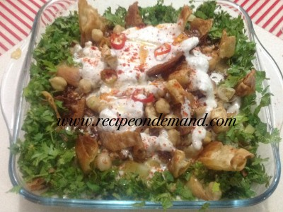 Arabic food recipes recipe on demand view recipe forumfinder Choice Image